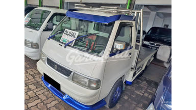 2014 Suzuki Carry Pick Up