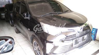 2018 Toyota Calya G - Mulus Siap Pakai