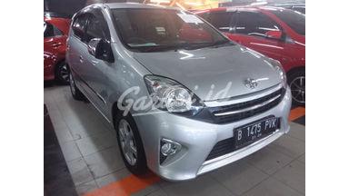 2014 Toyota Agya G - Proses Cepat Dan Mudah