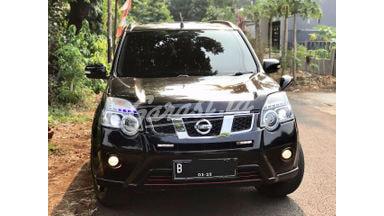 2009 Nissan X-Trail ST CVT