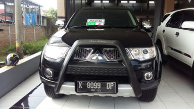 2012 Mitsubishi Pajero Sport Dakar - Barang Mulus (s-0)
