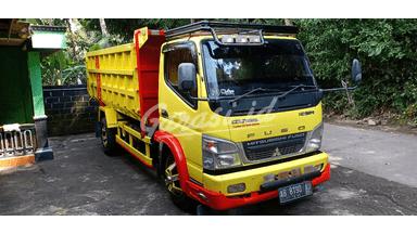 2013 Mitsubishi Fusso Dump Truck HD125PS - Unit Super Istimewa