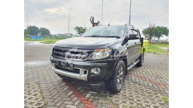 2014 Ford Ranger XLT - Harga Terjangkau