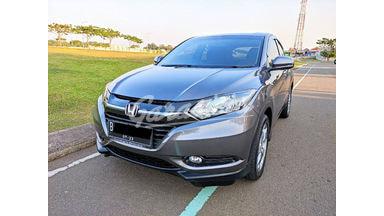 2018 Honda HR-V 1.5 E