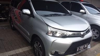 2016 Toyota Avanza Veloz - Istimewa (s-4)