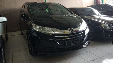 2014 Honda Odyssey S 2.4 AT CVT - Istimewa Siap Pakai