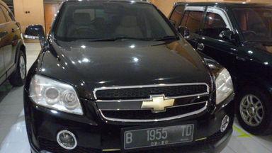 2010 Chevrolet Captiva - Barang Istimewa