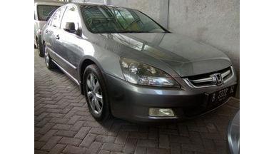2007 Honda Accord i-VTEC - Terawat Siap Pakai