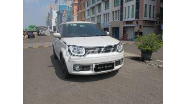 2017 Suzuki Ignis GX - Jarak Tempuh Rendah