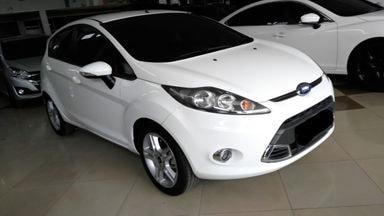 2010 Ford Fiesta S - Bekas Berkualitas