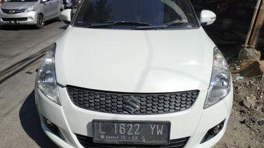 2012 Suzuki Swift 1.4 AT - Mulus Langsung Pakai