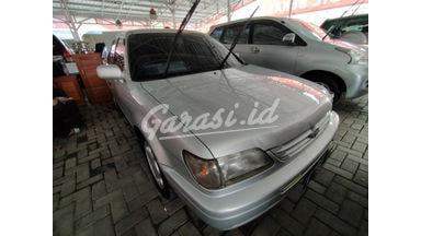 2000 Toyota Soluna gli - Manual Good Condition