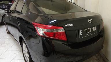 2014 Toyota Vios E - Kondisi Mulus Tinggal Pakai (s-9)