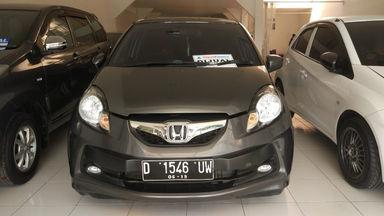 2014 Honda Brio E - Kondisi Ok & Terawat (s-8)