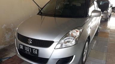 2013 Suzuki Swift GL - Mulus Banget