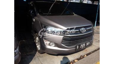 2016 Toyota Kijang Innova G - Barang Bagus Dan Harga Menarik