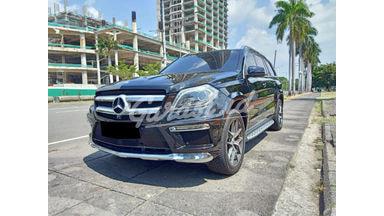 2015 Mercedes Benz GL 500 - Mobil Pilihan