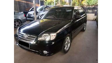 2011 Hyundai Avega GL - Istimewa Siap Pakai