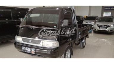 2011 Suzuki Carry Pick Up 1.5 - Unit Siap Pakai