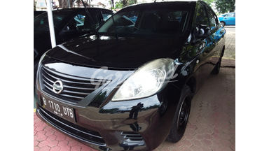 2013 Nissan Almera E - Barang Bagus Dan Harga Menarik