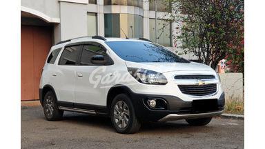 2014 Chevrolet Spin - Harga Bersahabat