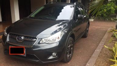 2013 Subaru XV PREMIUM SUV - bekas berkualitas