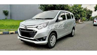 2017 Daihatsu Sigra X - Mobil Pilihan