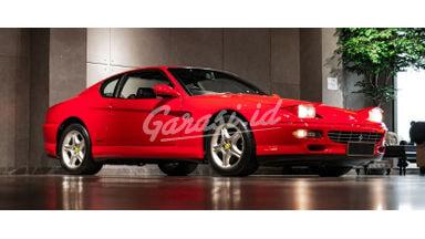 2000 Ferrari 458 GT R - Top Condition