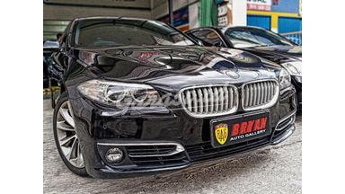 2014 BMW 5 Series BMW 520 MODERN LINE