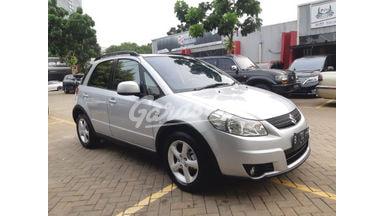 2009 Suzuki Sx4 Hatchback X Over - Kredit dibantu mudah dan Cepat