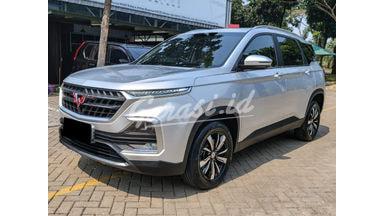 2019 Wuling Almaz Turbo - Mobil Pilihan