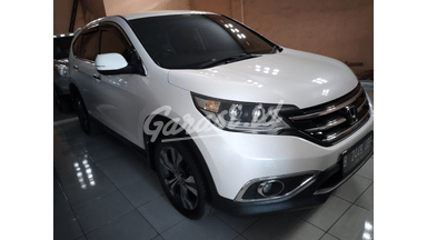 2013 Honda CR-V Prestige - kondisi Istimewa