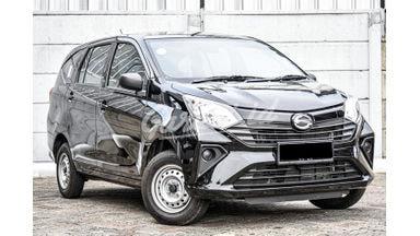 2020 Daihatsu Sigra D - Kondisi Istimewa