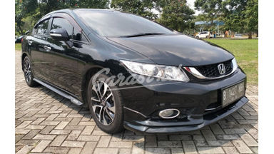 2013 Honda Civic FB