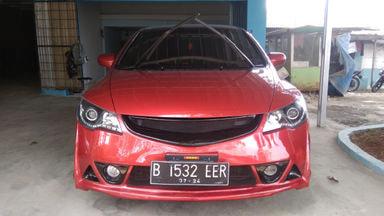 2007 Honda Civic IVTEC - Kondisi Ciamik
