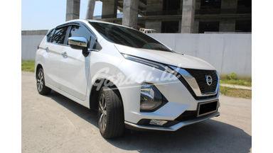 2019 Nissan Grand Livina VL