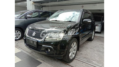 2010 Suzuki Grand Vitara 2.4