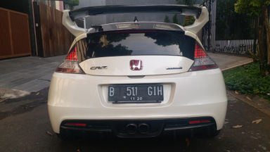 2010 Honda CRZ Hybrid - Istimewa jarang pakai (s-3)