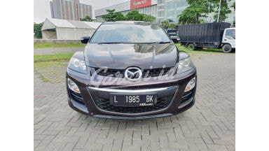 2011 Mazda RX-7 At - Unit Istimewa
