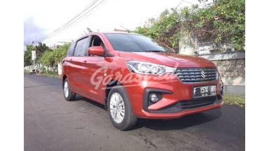 2019 Suzuki Ertiga GL - Milik Pribadi