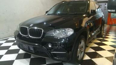 2011 BMW X5 4X2 3.0 AT - Istimewa Antik