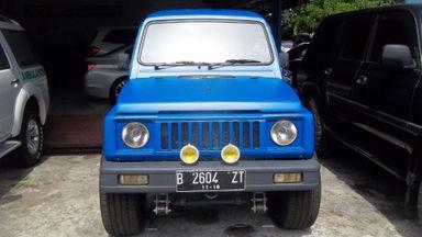 1984 Suzuki Jimny trepes - Terawat dan Siap Pakai