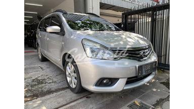 2013 Nissan Grand Livina XV - Facelift