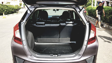 2015 Honda Jazz RS CVT - DP Mulai 15 Juta - Istimewa Full Original (s-5)