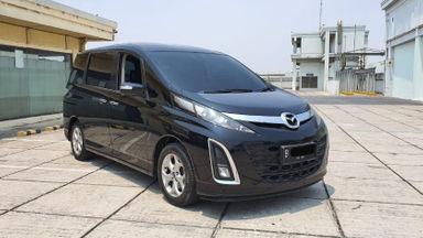 2013 Mazda Biante - Barang Bagus Dan Harga Menarik