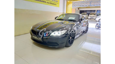 2014 BMW Z4 Cabrio Sdrive - Jual Murah
