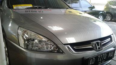 2007 Honda Accord 2.4 - Mulus Terawat