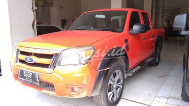 2011 Ford Ranger DOUBLE CABIN - Terawat Siap Pakai Unit Istimewa