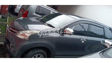 2012 Toyota Avanza G - Unit Siap Pakai