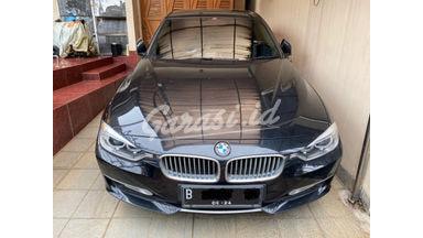 2014 BMW 320d F30 Modern